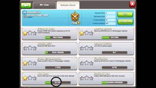 Clash of Clans - How To Build a Successful Clan With Peter17$ and Galadon