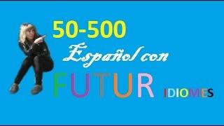 Испанский язык. Урок 22. Цифры от 50 до 500.