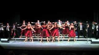 Atchison Adrenaline Show Choir 2012-2013 Thumbnail