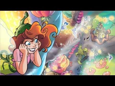Top Ten Reasons why we love Disney Fairies! From Papercutz!