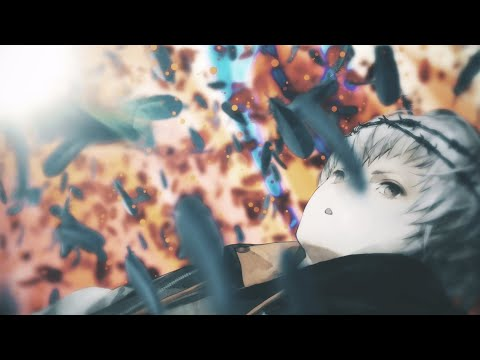 Who-ya Extended 「Synthetic Sympathy」 MUSIC VIDEO full ver. 「PSYCHO-PASS サイコパス 3 FIRST INSPECTOR」OP