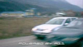 Novi Pazar Golf IV vs Mazda 626