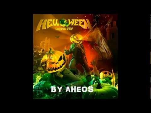 Helloween   Hold Me In Your Arms