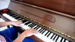 When Can I See You Again - Owl City [Piano Cover]