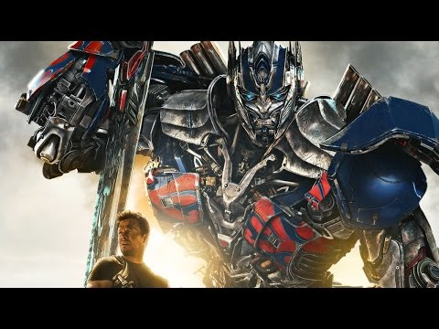 3 New Transformers Movies Get Release Dates