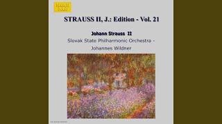 Cover images Orpheus-Quadrille, Op. 236