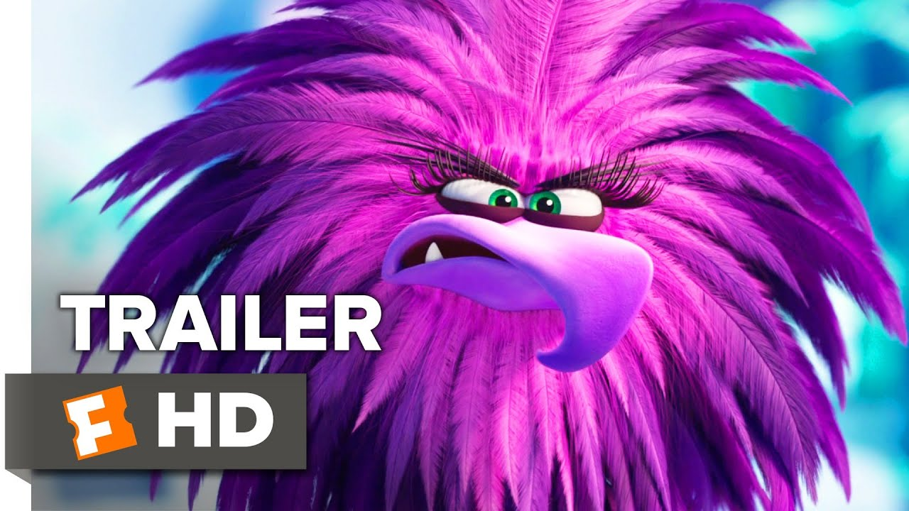 The Angry Birds Movie 2 Teaser Trailer #1 (2019) | Movieclips Trailers