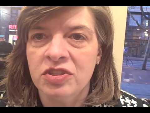 Sally Lieber On The California Budget Crisis