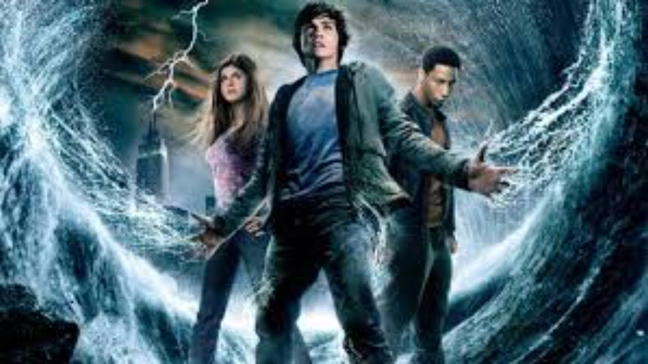 Percy Jackson Sea Of Monsters 2013 Online Full Movie Free Watch Youtube