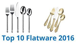 10 Best Flatware 2016