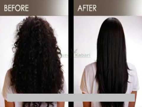 Cukup Gunakan Bahan Ini Untuk Meluruskan Rambut Secara Alami Tanpa Catok 166343bf1a