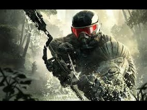 Crysis 3 - Epic Soundtrack!!! EXTENDED - What are you prepared to sacrifice - 7 minutes