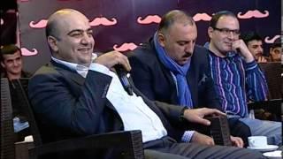 BIG SHOW 03.10.2013. (Qonaqlar.Tahir Imanov,Cabir Imanov ve Natavan Habibi)
