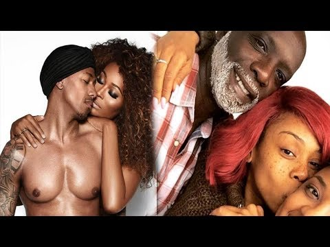 Could Cynthia Bailey & Nick Cannon be an Item? plus Peter Thomas Responds to dating rumors