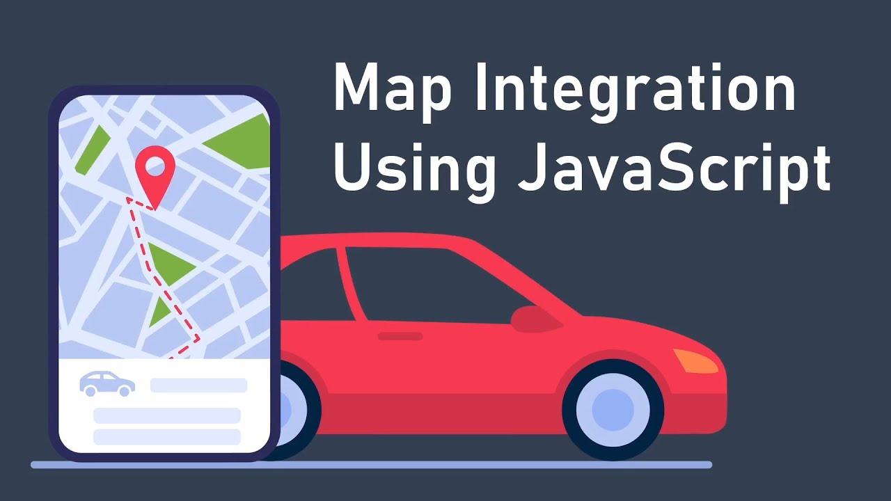 Map Integration using JavaScript [TAGALOG]