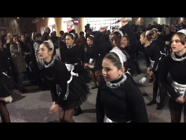 Cabalgata de Reyes 2019 #Aspe