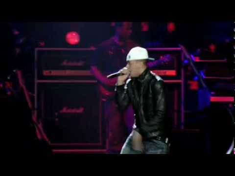 JAY-Z x J. Cole: The BP3 Tour | Greensboro, NC