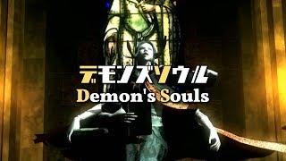 #30【デモンズソウル/Demon's Souls】塔のラトリア/Tower Of Latria