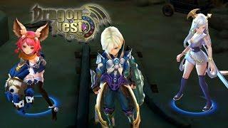 Ada Yang Beda! | Dragon Nest: Saint Haven [EN] Android Action-RPG (Indonesia)