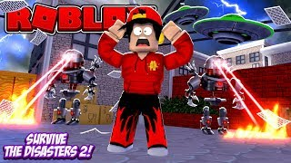 ROBLOX - WELL THIS IS CRAZY!!
