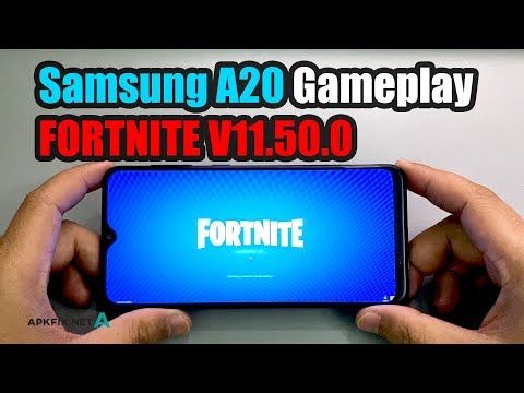 samsung-galaxy-a20/a20s-gameplay-fortnite-mobile-v11.50.0