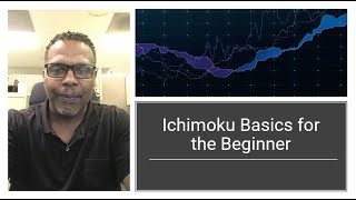 Ichimoku Basics for the beginner