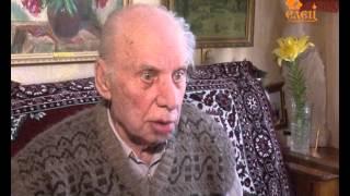 Воспоминания о войне. В гостях у ветерана  ВОВ  Владимира Даймидзенко