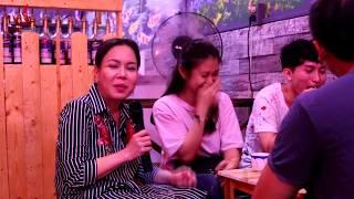 NMAVVN | Cùng Việt Hương Đến Ba Tây Trà Lầu