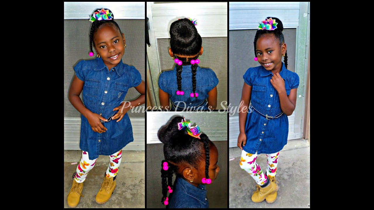 Princess Diva Warning Ootd Amp Hair For 5 19 2016 Youtube