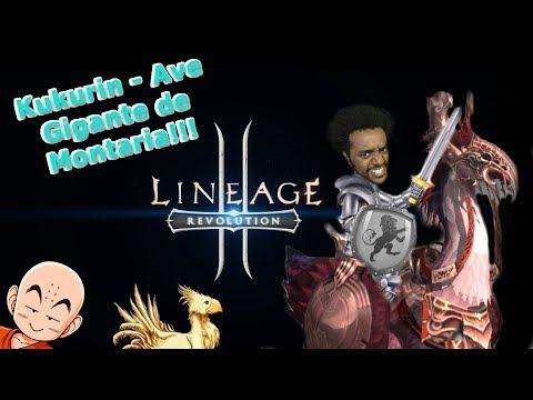 Lineage 2 Revolution: Conseguindo Kukurin Fácil! A montaria da Galinha - Omega Play