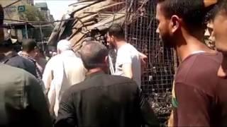 مصر العربية | أصحاب محلات إمبابة: «بيوتنا اتخربت والدولة مش حاسة بينا»