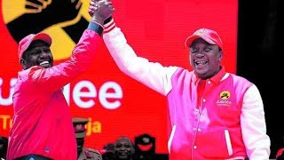 Jubilee leaders warn of mass fallout if the party will not offer credible nominations