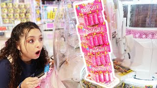 Winning HUGE Towers of Candy!