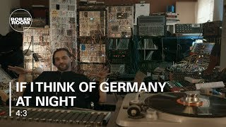 If I Think of Germany At Night | 4:3 Film Of The Week