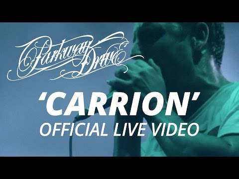 Parkway Drive - Carrion (Official HD Live Video)