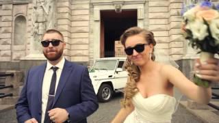 Самая крутая,веселая,зажигательная и креативная свадьба)