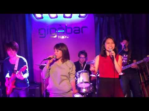 Live karaoke Tokyo@Gigabar
