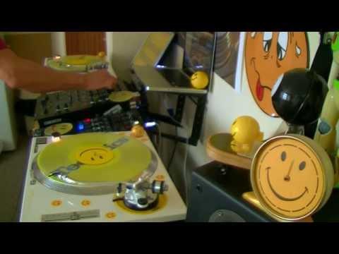 DJ GG TECHNO Transformation Vol 1  Live DJ Set