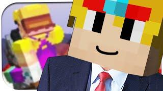 WAS IST NUR MIT IHM LOS?! ☆ Minecraft: Mario Party