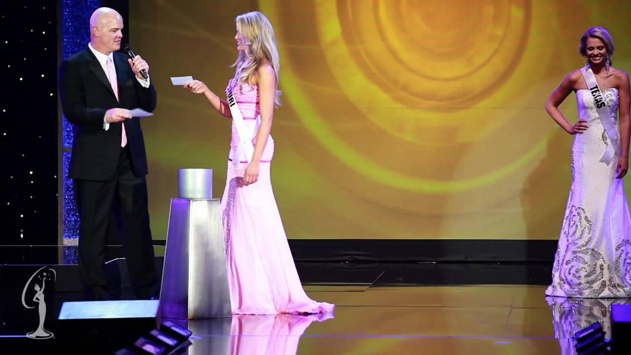 Miss Teen USA 2011 - Show Highlights