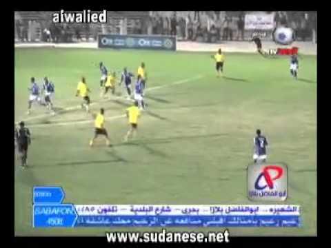 اكبر هزيمه في كأس السودان الهلال الجميعابي الكاملين 17 0 Youtube