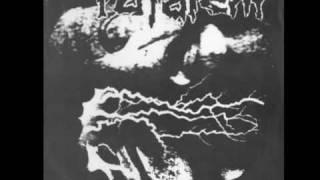 PATARENI - Agathocles split EP