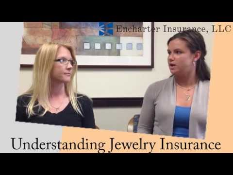 Understanding Jewelry Insurance