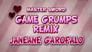Janeane Garofalo - Game Grumps Remix