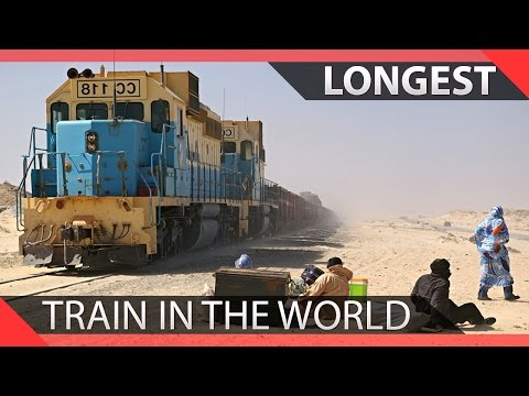 The Longest Train in the World