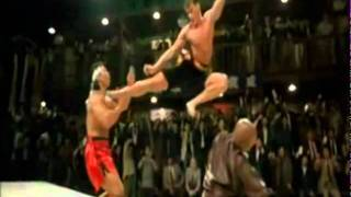 Kung Fu Fighting Dance Remix