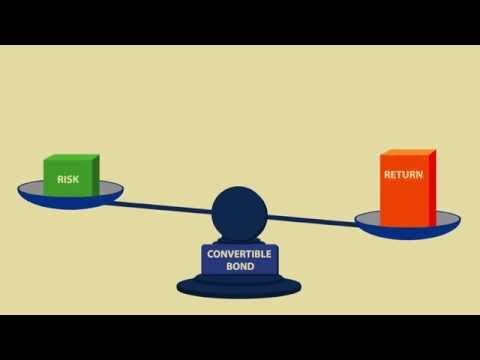 Convertible Bonds 101 - Benefits of Convertible Bonds