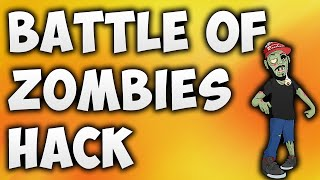 Battle of Zombies Hack - Cheats for FREE Gems, Energy & Toxin [LEAKED]