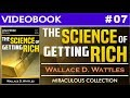🔴 GRATITUDE - THE SCIENCE OF GETTING RICH - BY WALLACE WATTLES