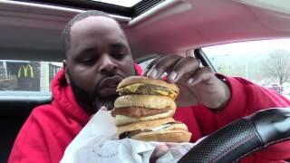 McDonald's McGangBang Raw & Uncut thumbnail